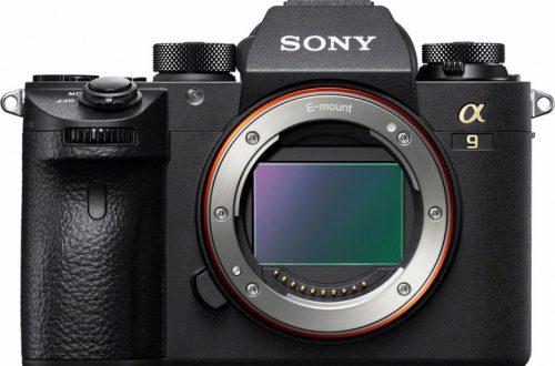 Sony обещает улучшить автоматическую фокусировку в камере a9 обновлениями прошивки